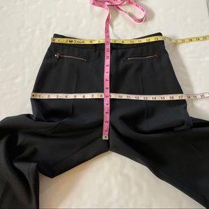 MaxMara Pants & Jumpsuits - Max Mara Cropped Slim Ankle Wool Trousers